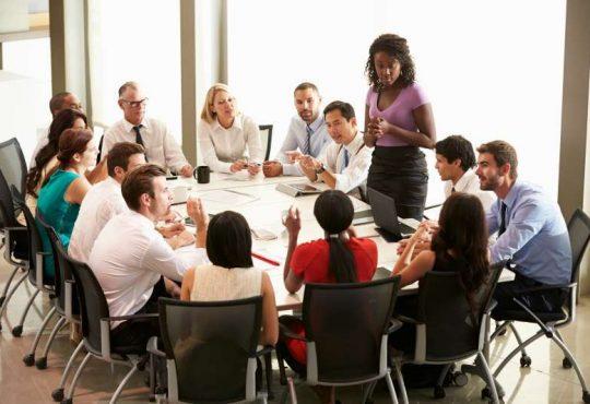 L'intégration professionnelle des immigrants dans un contexte de pénurie de main-d'oeuvre