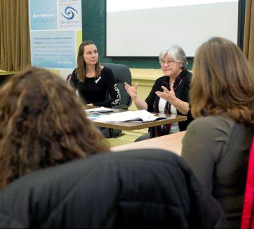 Accès des femmes au marché de l'emploi: encore du chemin à faire