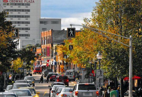 Au Nouveau-Brunswick, les défis de l'intégration