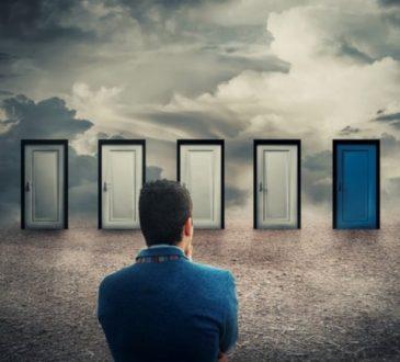 Vers un choix éclairé : gains et pertes de la transition de carrière