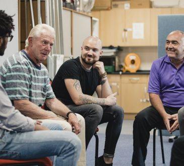 Une intervention de groupe aide les personnes avec un trouble mental grave à trouver un emploi