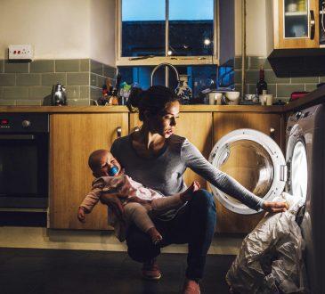 Les retraités et les femmes à la maison : des inactifs?