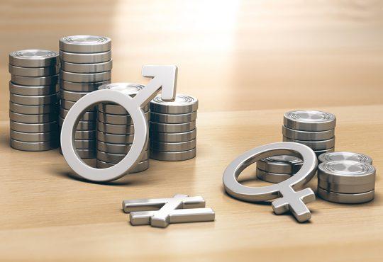 Plus de défis à la retraite pour les femmes