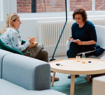 Recherche d'emploi : que penser de la rencontre exploratoire?