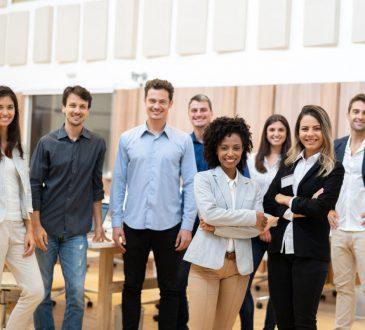 Les jeunes veulent un métier qui a du sens et qui rémunère beaucoup