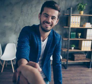 Comment mieux se vendre en entrevue