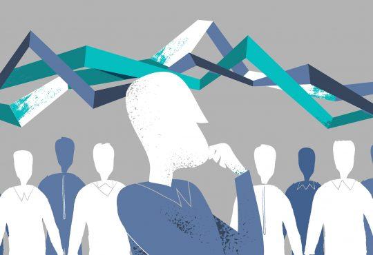 L'évolution des aspirations professionnelles au cœur d'un sondage