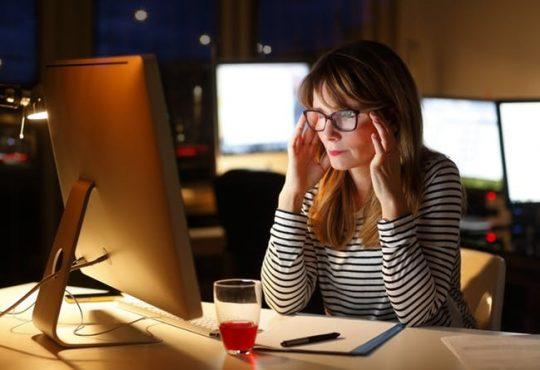 Ménopause : la discrimination au travail est bien réelle.