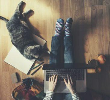 15 conseils pour travailler de chez soi