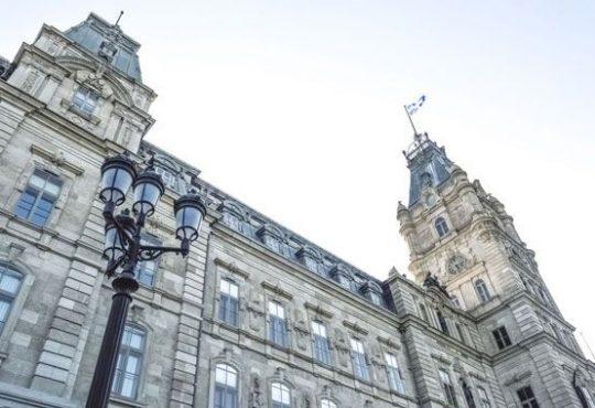 Étude : les employés du secteur public sont avantagés au Québec