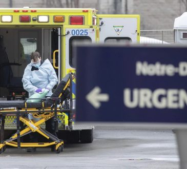 Quels travailleurs sont les plus vulnérables pendant cette pandémie?