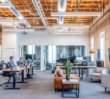 Est-ce la fin des bureaux et des espaces de travail tels que nous les connaissons?