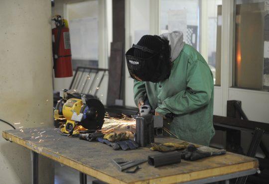 Pour une participation pleine et entière des femmes aux chantiers