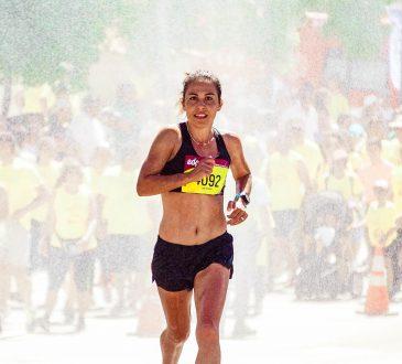 La résilience du marathonien
