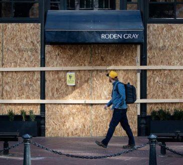 Le chômage dépasse 11,5% en Colombie-Britannique