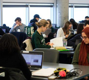 Femmes en génie: Polytechnique passe le cap du 30% d'étudiantes