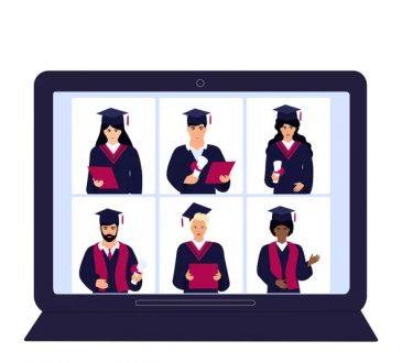 Diplômés pendant la COVID-19: quel avenir sur le marché de l'emploi?