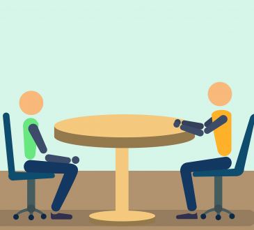 Mettre en valeur les compétences pour projeter le potentiel professionnel des clients sur ce qui compte à l'entrevue d'embauche