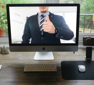 Entrevue à distance : 8 articles pour aider vos clients à bien se préparer