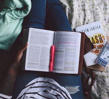 4 livres publiés dernièrement qui ont retenu notre attention