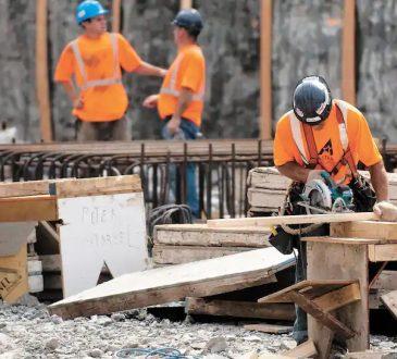 Solide rattrapage de l'emploi au Québec à la sortie de la crise de la COVID-19