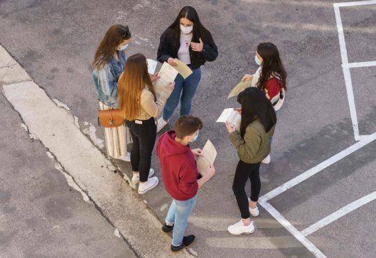 Vers une «génération pandémie»?