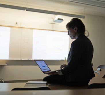 Plus de travail et plus de stress pour les professeurs d'université