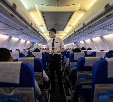 La pandémie a coûté 4000 emplois au secteur aérospatial