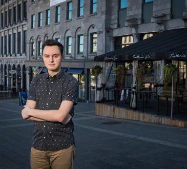 Des milliers d'étudiants sans job à cause de la COVID