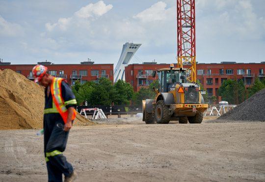 L'économie canadienne a créé 378 000 emplois en septembre