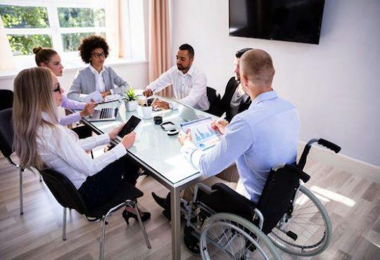 Personnes en situation de handicap: focaliser sur ce qu'elles sont