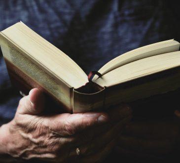 6 livres publiés dernièrement qui ont retenu notre attention