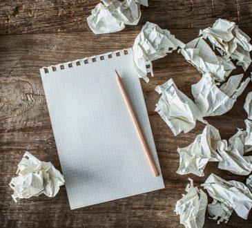 Comment choisir le mot de la fin d'une lettre de présentation?