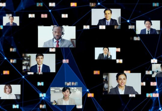 L'intelligence artificielle au service des emplois en région