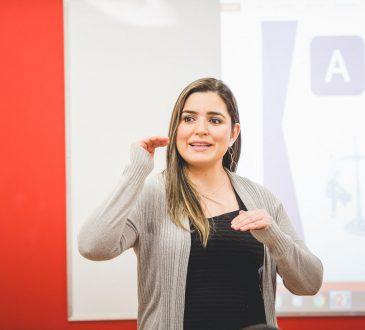 Aider les femmes immigrantes à prendre leur envo