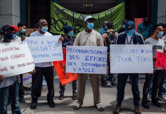 Les travailleurs immigrants doivent être mieux protégés selon une coalition d'aide