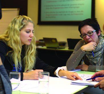 Aider les Ontariens à développer les compétences nécessaires pour trouver de bons emplois