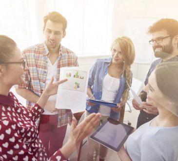 TDAH: des employés au potentiel créatif supérieur