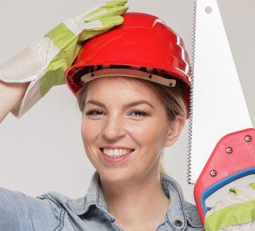 Main-d'œuvre : les femmes à la rescousse dans la construction