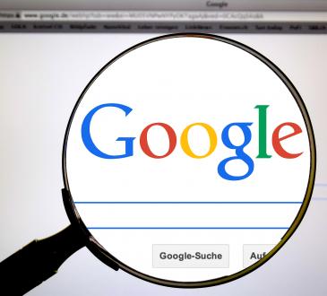 Comment trouver un emploi sur Google?