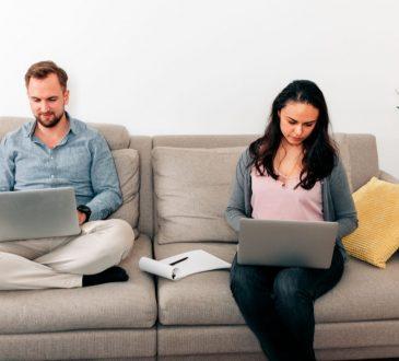 Le télétravail a-t-il réduit les inégalités professionnelles hommes-femmes?