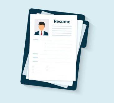 Comment parler d'un vide dans son CV?