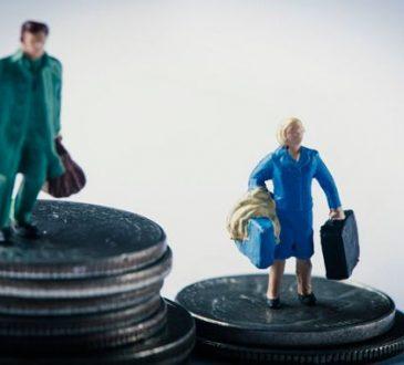 L'écart salarial hommes-femmes persiste