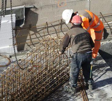 Déjà plus de 250 emplois en construction