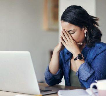 COVID-19 et santé mentale au travail: la détresse psychologique