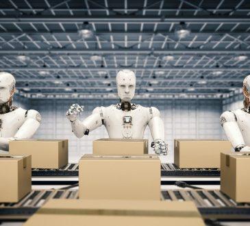 Voici comment la révolution robotique modifiera les emplois