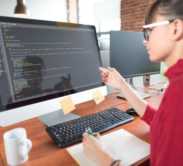 Les offres d'emploi dans le secteur technologique bondissent