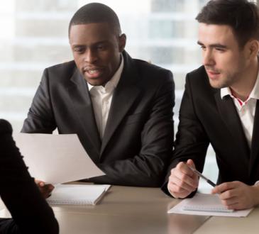 Les 7 meilleures questions à poser aux recruteurs