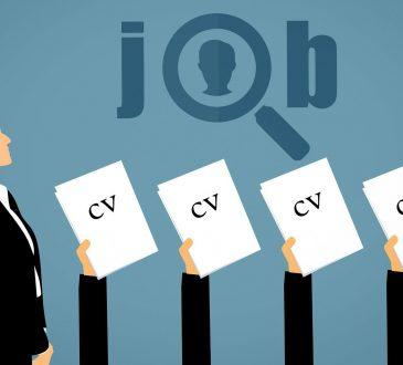 Comment apprivoiser ses peurs en recherche d'emploi