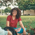 L'orientation scolaire en milieu minoritaire francophone: l'importance de célébrer sa différence